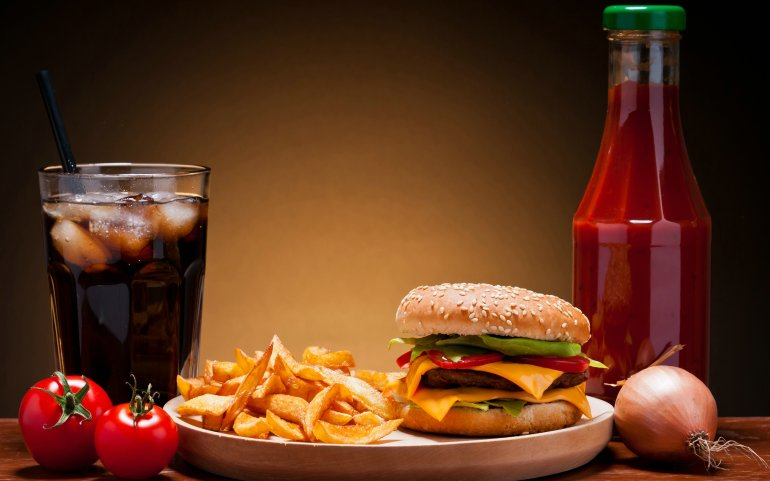 fast-food-wallpapers